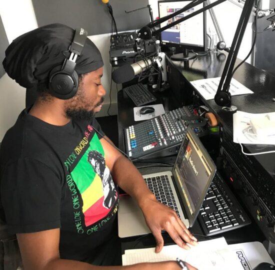 Radio 2Funky Pic