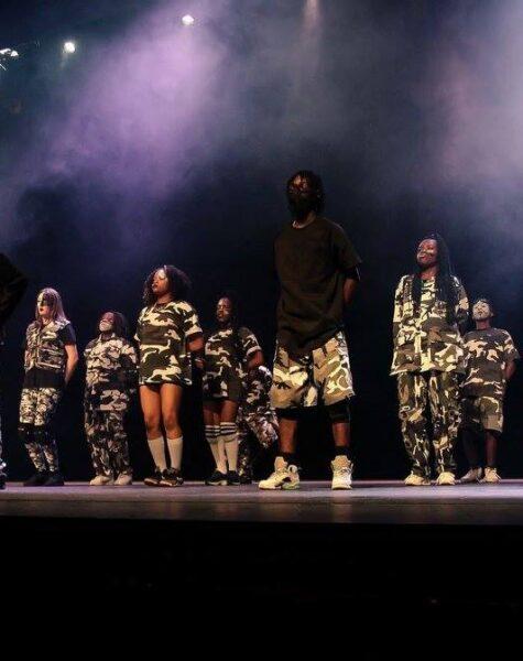 Best Dance Crew Pic 1
