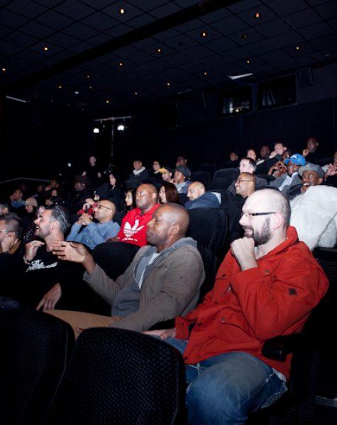 Public Screening