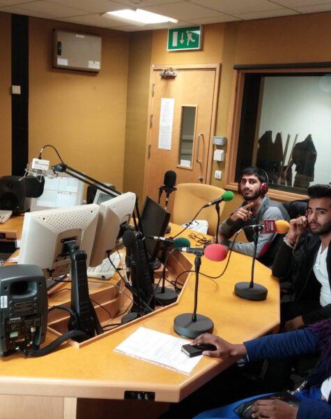 Youth Radio Pic 1