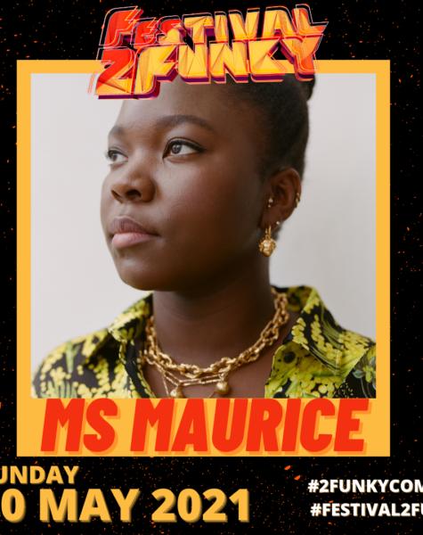 Ms Maurice