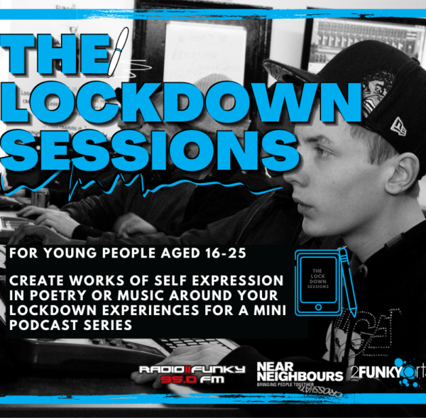 The Lockdown Sessions Promo