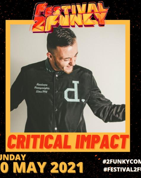 Critical Impact Artist Promo